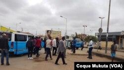 Ministério do Interior avisa que serviços de informação estão atentos a protestos