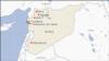 Israeli yafanya mashambulizi ya anga karibu na mji wa Damascus