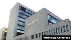 Здание Европола
