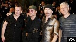 La banda formaron en 1976 en su país de Dublin, Irlanda.
