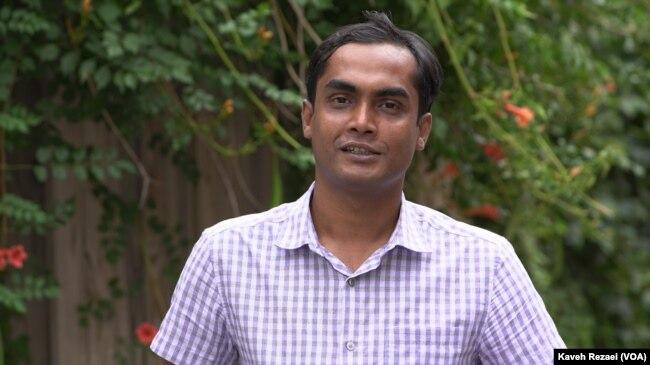 Tuhin Das