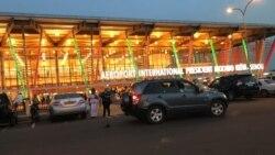 Mesures disciplinaires à l'aéroport de Bamako après la diffusion d'une vidéo
