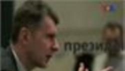 Rusya'da Cumhurbaşkanlığı İçin 5 Aday İddialı