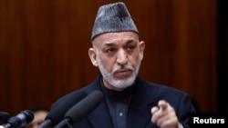 Presiden Afghanistan, Hamid Karzai akan berkunjung ke Qatar untuk membahas kemungkinan pembukaan kantor perwakilan Taliban di sana (foto: dok).