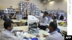 Irak'ta Seçim Sonuçlarının Açıklanması Ertelendi