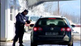 Kosovo dhe Serbia filluan zbatimin e marreveshjes per kufirin