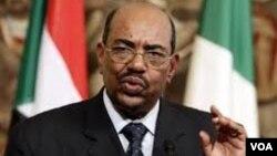Presiden Sudan Omar al-Bashir telah mengajukan permohonan visa Amerika untuk menghadiri sidang Majelis Umum PBB di New York (foto: dok).