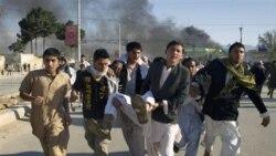 فرمانده پلیس شمال افغانستان کشته شد