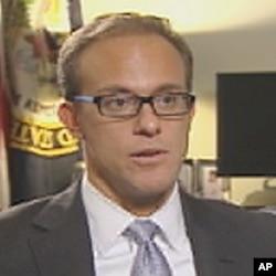 美国贸易副代表马兰提斯阐述政府贸易策略