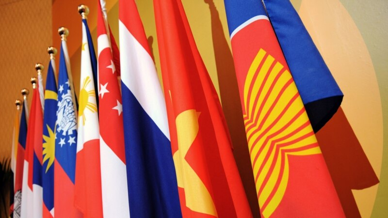 Leaked ASEAN Document Focuses on South China Sea