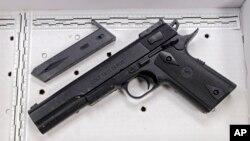 El menor Tamir Rice llevaba una pistola de aire comprimido a la hora de ser baleado mortalmente por la policía.