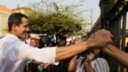 Ông Guaido đang gia tăng áp lực buộc tổng thống Maduro từ chức