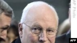 Dick Cheney Hastaneye Kaldırıldı