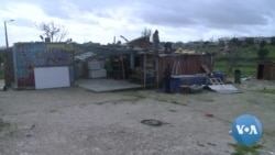 Pandemic Adds Uncertainty for Migrants Living in Lisbon Slum