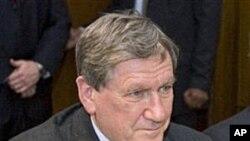 Veteran US Diplomat Richard Holbrooke Dies