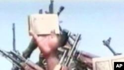 کیا عراق میں انتہا پسند طاقت ور ہورہے ہیں؟