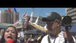 HUT Jakarta di Amerika - Liputan Pop News untuk Friends