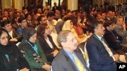 برگزاری نخستین کنفرانس بین المللی صحت اطفال در کابل
