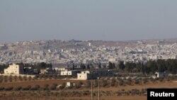Bajarê al-Bab