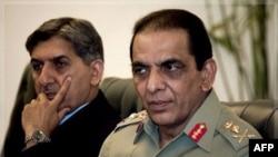 Tướng Ashfaq Parvez Kayani, người đứng đầu quân đội Pakistan