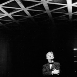 Louis Kahn is famous for his modern architecture