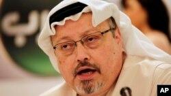 د سعودي عربستان ژورنالیست جمال خاشقجي