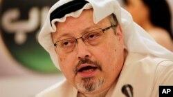 Wartawan Arab Saudi yang masih hilang, Jamal Khashoggi