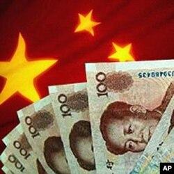 中国的国内信贷猛增