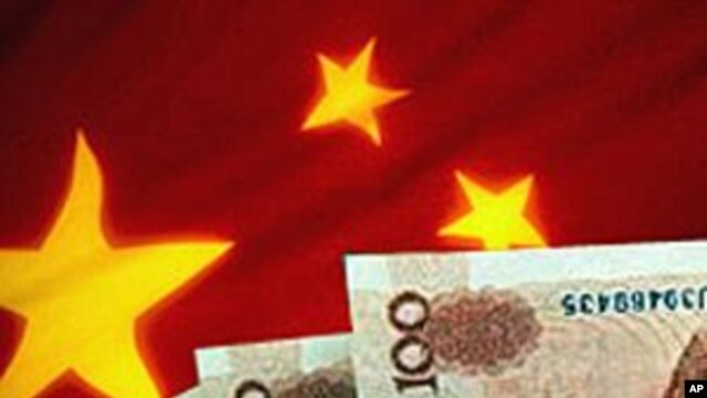 World Bank Says Chinese Economy Healthy