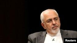 ایرانی وزیرخارجہ جواد ظریف (فائل فوٹو)