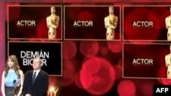 Pregatitjet e yjeve të Hollivudit për ceremoninë e çmimeve Oscar
