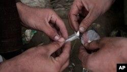 استعمال کوکایین میتواند سبب سکته قلبی و مرگ آنی نیز شود