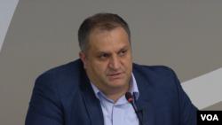Shpend Ahmeti, Kryetar i Prishtinës