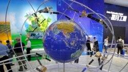 """粵語新聞 晚上10-11點: 五角大樓:中國的攻擊性太空技術""""正在進行中"""""""