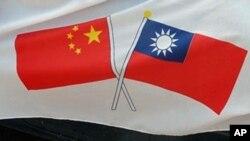 维基揭密:胡锦涛盼在台湾问题上有突破