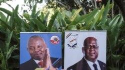 Congo RDC, Djamana tigui Felix Tshisekedi ani Martin Kayulu ka ton bora bi Kinshassa dougou kono.