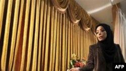 İran parlamentinin iki üzvü xanımların universitetdə oxumalarını təhlükə bilir
