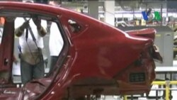 Tingkat Pengangguran AS Turun Menjadi 8,3 Persen - Laporan VOA 6 Februari 2012