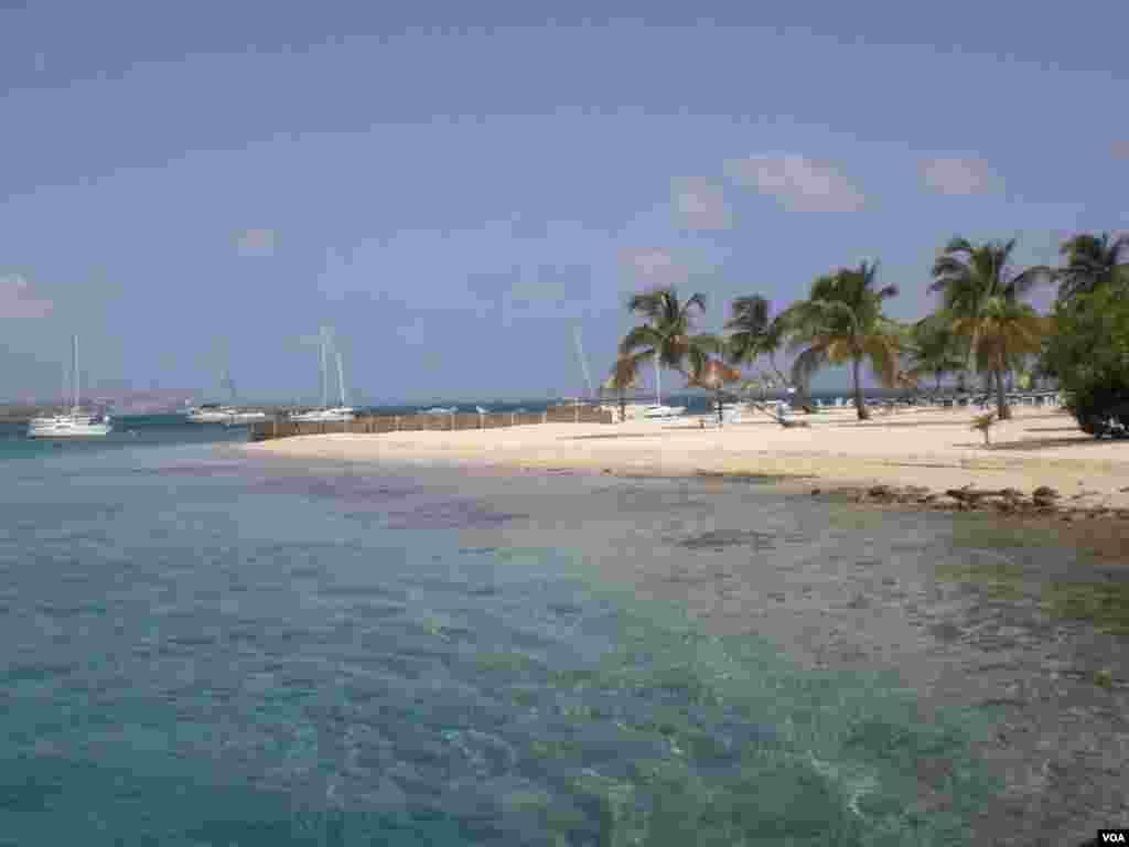 Djevičanski otoci