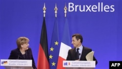 Udhëheqësit e BE-së në Bruksel, përqëndrohen te stabiliteti i euros