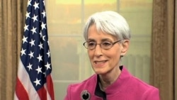 US Nuclear Negotiator Calls for Pause in Iran Sanctions