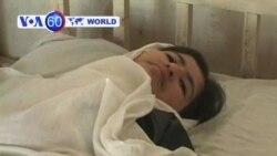 VOA國際60秒(粵語): 2012年5月29日