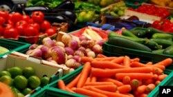 اشیاء خورونوش کی قیمتیں غذائی قلت کا اہم سبب