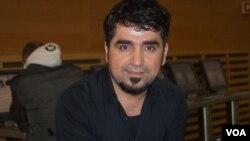 Mahdi Fatahi مههدی فهتاحی