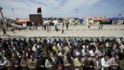 درخواست سازمان ملل برای کمک به آوارگان لیبیایی