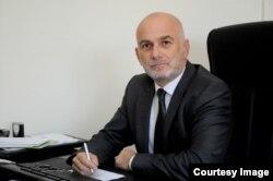 Türk Ajansı-Kıbrıs (TAK) Müdürü gazeteci Dr. Fehmi Gürdallı