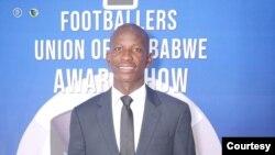 U-Thomas Sweswe yisiphathamandla senhlanganiso yeFootballers Union of Zimbabwe