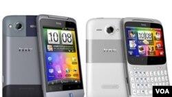 Se anticipa que estos aparatos lleguen primero al mercado europeo y asiático, y posteriormente a Estados Unidos.