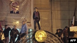 Георгий Мирский: исход кризиса в Египте пока неясен