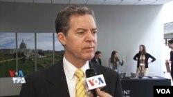 سفیر آمریکا در امور آزادی مذهبی در حاشیه نشست آزادی مذهب و حقوق بشر در ایران
